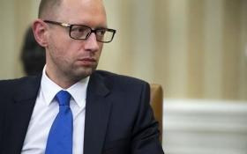 В ГПУ прояснили ситуацию по делу о взятке Яценюку