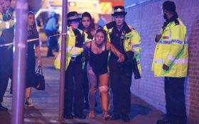 Взрыв в Манчестере: увеличилось число жертв, среди них есть дети