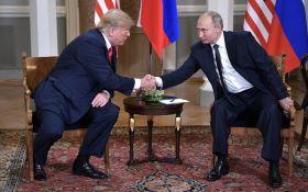 В Кремле прокомментировали вероятность отмены встречи Трампа и Путина