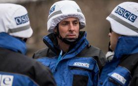 Перемир'я на Донбасі - ОБСЄ шокувала заявою про порушення