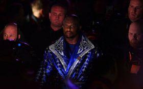 Відомий британський боксер звинуватив Кличко у брехні