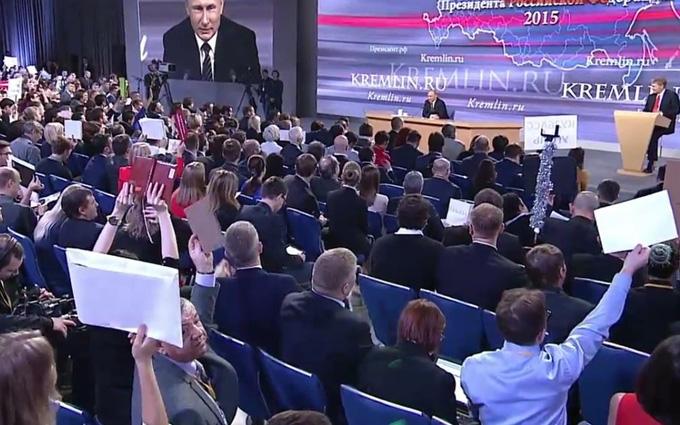 На дітей грошей немає, а на ракети є: журналіста Путіна присоромили за лицемірство