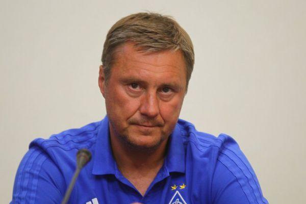 Хацкевич: Не можемо програти у День Незалежності