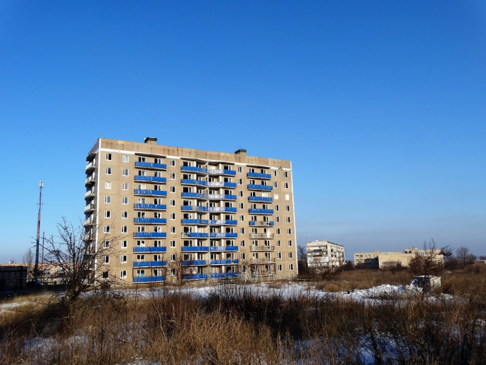 Савченко намагалася прорватися в ДНР і говорила, що бачить Плотницького і Захарченка в Раді (3)
