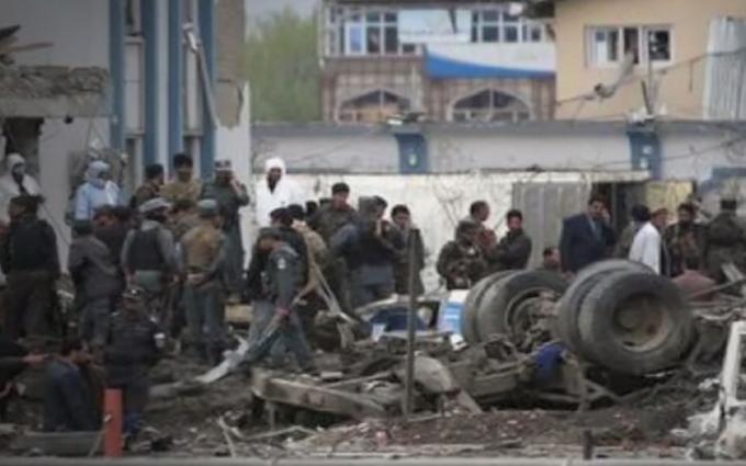 В Афганістані смертник атакував мітинг, десятки загиблих: опубліковане відео