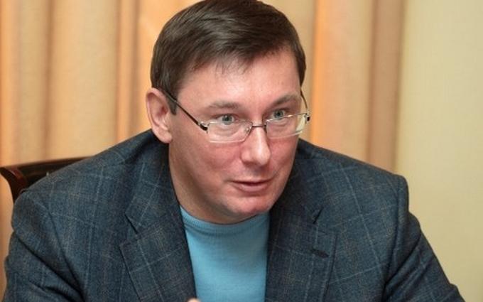 Луценко дав обіцянку щодо справи про вбивства на Майдані