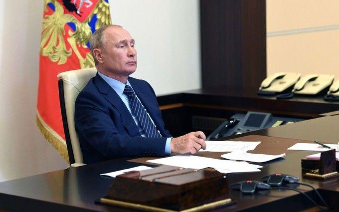 У Путіна висунули обурливий ультиматум ЄС проти України - чого домагаються в Кремлі