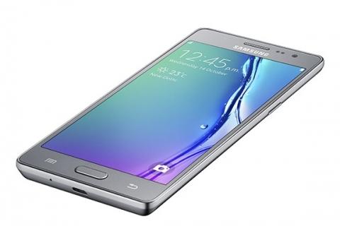 Samsung представила смартфон Z3, що працює під управлінням ОС Tizen