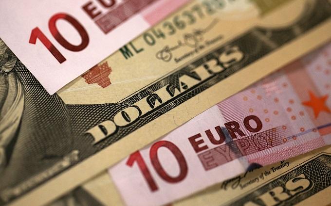 Курс валют на 18 февраля