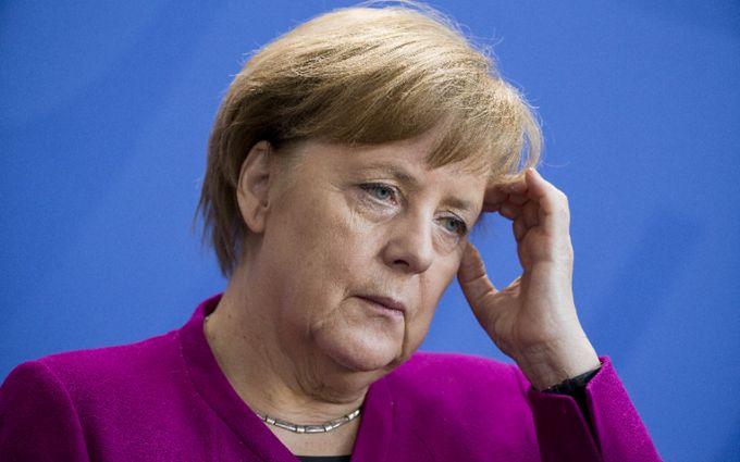 Германия хочет отказаться от санкций против РФ: Меркель готовит обращение к Трампу