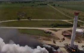 SpaceX провела огневое испытание центрального блока ракеты для полетов на Марс: опубликовано видео