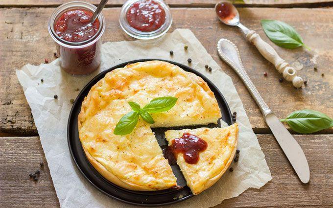 Топ-7 кращих простих рецептів пирогів