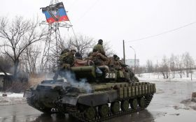 Стали известны зарплаты боевиков на Донбассе