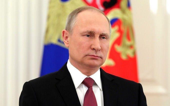 """""""Он лезет туда, где легче"""": эксперт объяснил, что может остановить Путина"""