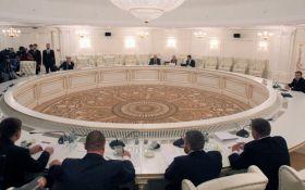 Негайно скасуйте: Україна висунула категоричну вимогу Росії по Донбасу