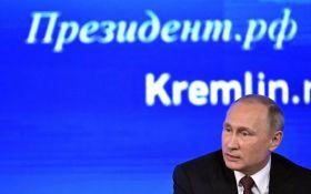 Що ви робите - Путін виступив з новою скандальною заявою про Україну