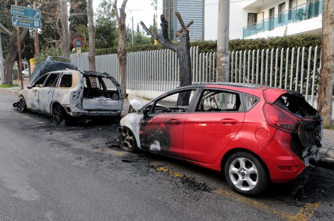 В Греции на посольство Украины совершена наглая атака: в МИД раскрыли подробности (1)