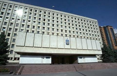 ЦИК - Европарламенту: заключенные не могут баллотироваться в Раду