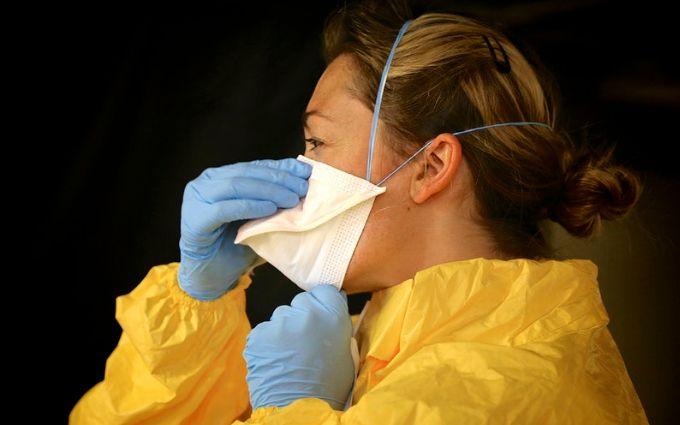 Пик эпидемии коронавируса: в МВД объяснили, когда ждать в Украине