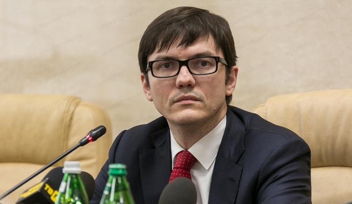 """Заявление Абромавичуса """"встряхнуло политическую элиту"""" - Пивоварский"""