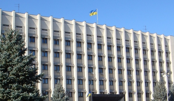 Правоохранители провели обыски в Одесской ОГА