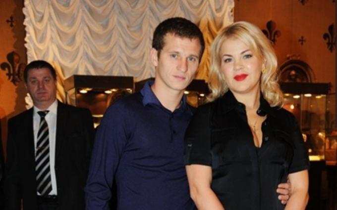 Экс-динамовец Алиев избил свою жену: опубликован документ