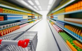 В Европе суд оправдал украинца, укравшего еду из супермаркета