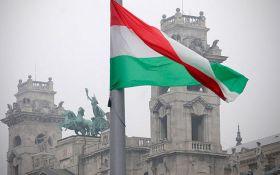 Венгрия снова выступила с громкими обвинениями в адрес Украины