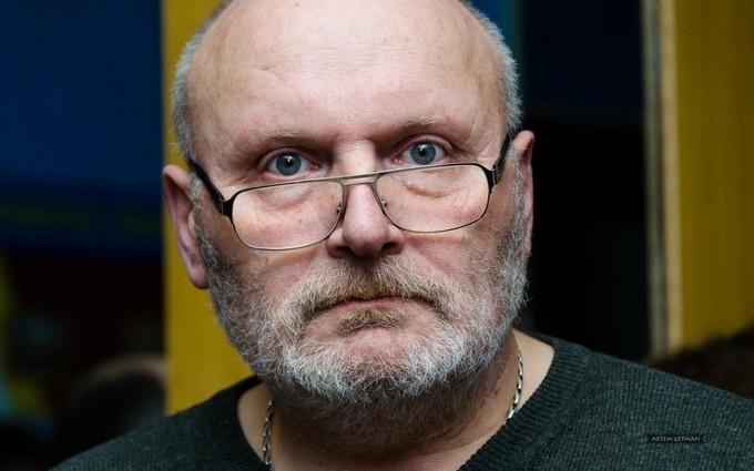 З донецьким замгубернатора в Києві стався неприємний інцидент