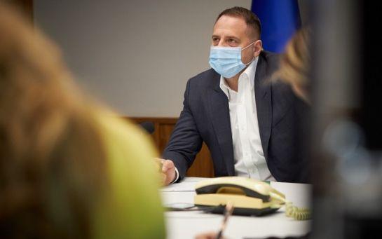 Критически важно - у Зеленского решили серьезную проблему