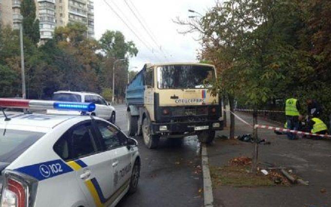 Співробітник Нацбанку в Києві загинув в ДТП: опубліковані фото