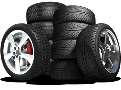 Немного об автомобильных шинах