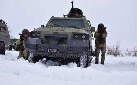 Штаб ООС: ворог на Донбасі знову зазнав втрат