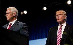 """""""Російський"""" скандал в оточенні Трампа: західні ЗМІ дізналися дуже гучну деталь"""