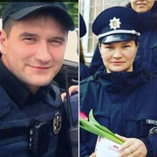 Вбивство поліцейських в Дніпрі: фото, відео і головні подробиці злочину (6)