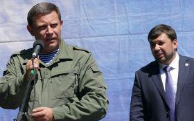 """Вбивство Захарченко: новий ватажок """"ДНР"""" Пушилін назвав винних"""