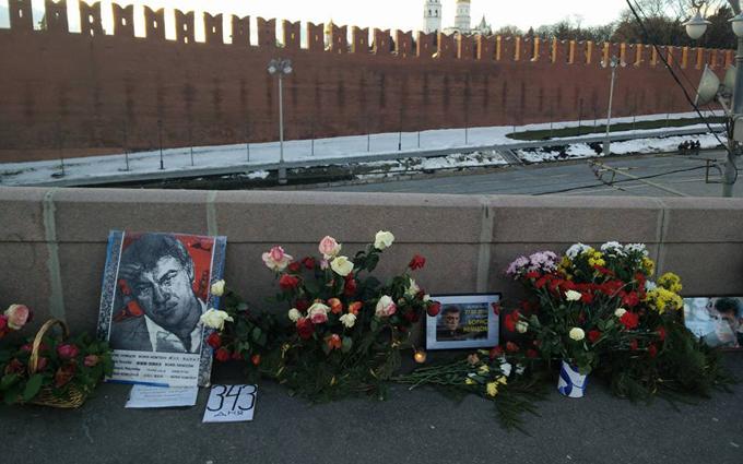 Следователь по делу Немцова заговорил о суде истории