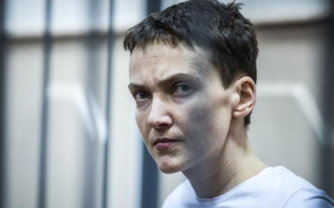 Обмін Савченко на ГРУшників: ЗМІ дізналися про фінал вже сьогодні