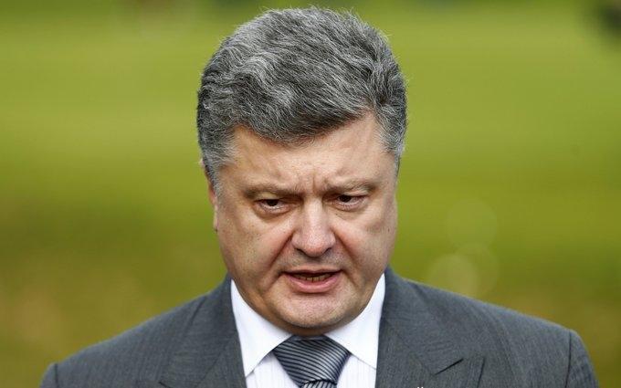 Появились новые данные об офшорах Порошенко: опубликовано видео