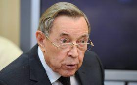У Москві помер радник Путіна