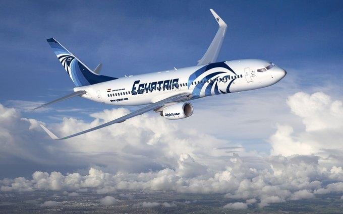 Єгипет показав знайдені уламки загиблого літака: з'явилися фото і відео