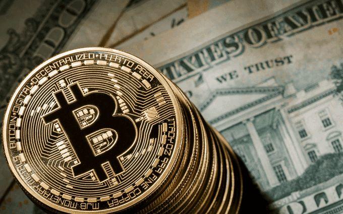 Курс Bitcoin встановив новий рекорд