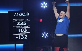 Назван победитель популярного украинского шоу: появились фото и видео