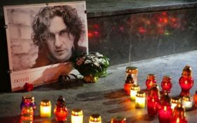 Украинские артисты записали трогательную песню в память Кузьмы Скрябина: опубликовано видео