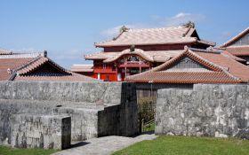 В Японии сгорел замок Сюри: что известно о древней крепости