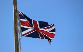Великобритания вступилась за Украину после обвинений России