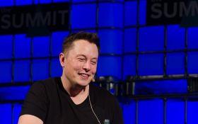 Ілон Маск пояснив, навіщо хоче викупити акції Tesla
