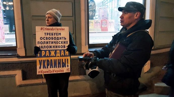 Мир не готов отвоевывать Крым, но есть те, кто мог бы помогать активнее – замминистра информполитики Эмине Джапарова (3)