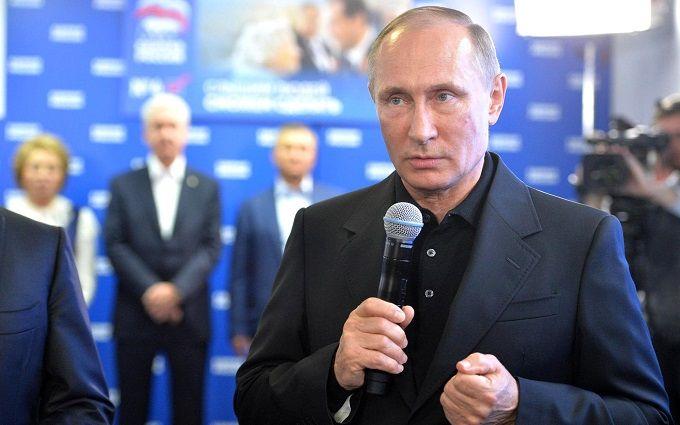Путин закончил клоунаду и готовит жесткие решения - разведчики из США