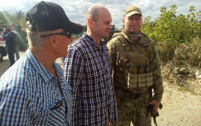Гучне звільнення українців з полону: СБУ показала фото
